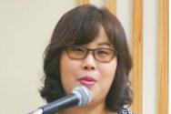 송혜연 목사( 하나목양교회, 하나로드림 대표)