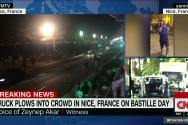 프랑스 니스 테러
