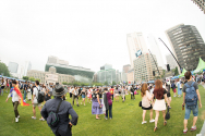 2016년 서울광장 퀴어축제