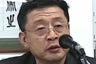 창조론오픈포럼 공동대표 허정윤 박사