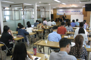 한국위기관리재단(KCMS)이 12일 서울침례교회에서 '선교현안 긴급진단' 워크숍을 개최했다.