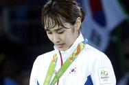 리우올림픽 여자 태권도 금메달 김소희