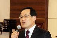 기침 신임총회장 유관재 목사