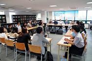 혜암신학연구소는 2017년 종교개혁500주년을 기념하면서 가을학기 강좌를 진행 중에 있다.