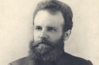 1890년대의 언더우드