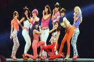 소녀시대 V 콘서트
