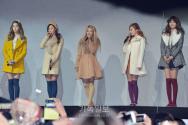 소녀시대(Girls' Generation) 정규 4집 앨범 발매 기념 'V 콘서트'