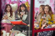 소녀시대의 '보이는 라디오'