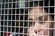 태국(Thailand)에 있는 파키스탄(Pakistan) 기독교 난민들은 유엔 최고 난민 위원회(UNHCR)의 '불공정'함에 대하여 지속적으로 항의하고 있다 ⓒ 오픈도어선교회