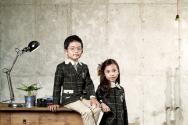 스마트에프앤디의 유치원복 브랜드 '리틀스마트