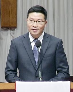 나성영락교회 박은성 목사