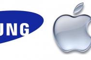 삼성과 애플 로고