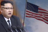 김정은 미국 대북제재 / KBS