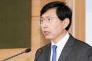 외교부 조준혁 대변인 / KBS