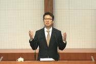 새노래명성교회 김하나 목사