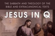 JESUS IN Q