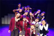 노아선교단의 2017 뮤지컬 콘서트 NO! SUICIDE ©노아선교단 제공