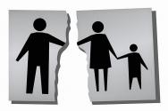 가정의 붕괴