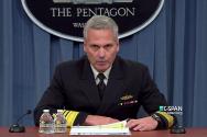 미국 국방부 산하 미사일방어국(MDA)의 제임스 시링 국장