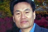 스포켄한인장로교회 이기범 목사