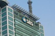 SBS 목동 사옥