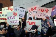 탈북자 강제북송 저지, 순수 인권문제로 접근해야