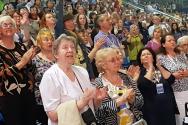세계성시화운동본부(총재 김인중 목사, 공동총재 전용태 장로)가 주최한 2017 우크라이나 성시화대회'가 은혜 중에 마무리 됐다.