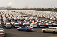 자동차 수출