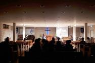 초대교회 재즈콘서트