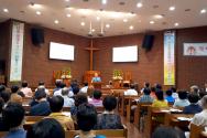 전용대 목사 찬양간증집회