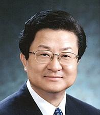 아신대 전 총장 고세진 박사