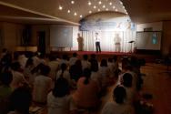 문화선교단체 홀리유가 최근 가평 승동기도원에서 연합수련회 '우리 지금 만나'를 하나님의 은혜 가운데 성료했다.
