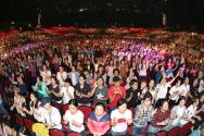홍콩 아시아 여의도순복음교회