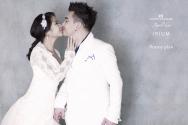 색소포니스트 데니정 결혼