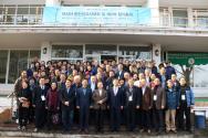 러시아한인선교사총회가 10월24일부터 26일까지 블라디보스톡에서 열렸다