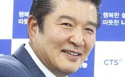 순복음강남교회 최명우 목사