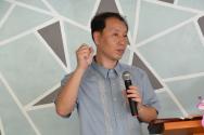 기성 백영모 필리핀 선교사