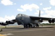미국의 폭격기 B-52