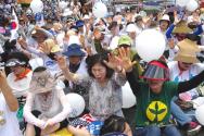 동성애퀴어축제반대국민대회 퀴어문화축제