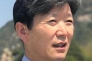 NCCK 인권센터 소장 박승렬 목사