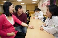 대한여한의사회와 함께 건강한 임신과 행복한 출산을 위한 '토디앙 한방 육아 교실'