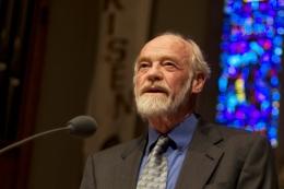 유진 피터슨(Eugene Peterson) 목사
