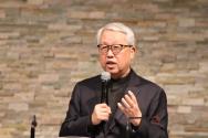 지구촌교회 이동원 원로목사