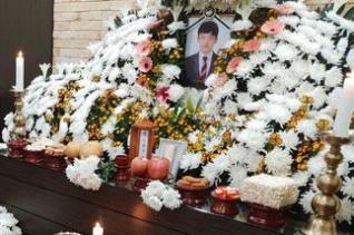 태안회력 발전소 비정규직 노동자 故 김용균 씨의 죽음
