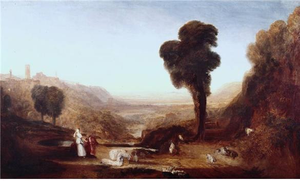 그리스도와 사마리아 여인