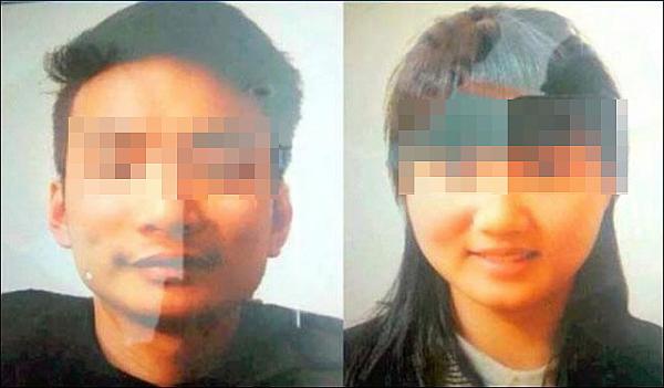 이슬람국가(IS)에 납치·살해된 것으로 추정되는 중국인들. 이들은 당시 한국 선교단체 소속이라는 이야기가 존재했다. ⓒ 웨이보 갈무리