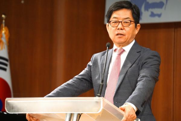 2019 한경직목사 기념강연회 박명수 교수