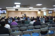 온누리 교회 21세기 초대교회 공동체 세미나
