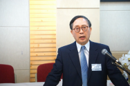 제 37차 한국복음주의조직신학회 정기학술대회