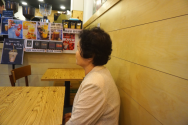탈북민 출신 박한나 북한 선교사